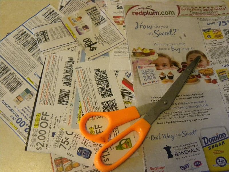 Coupon Shopping Online