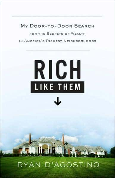 Book Review: Rich Like Them