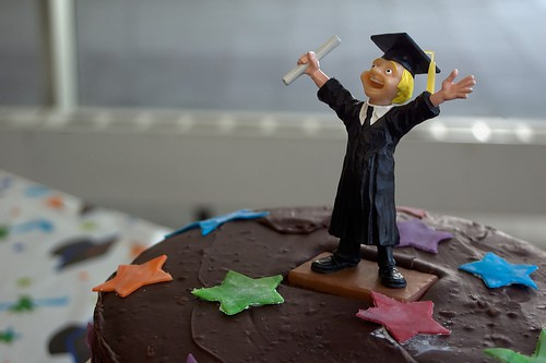 Money Tips for New Grads