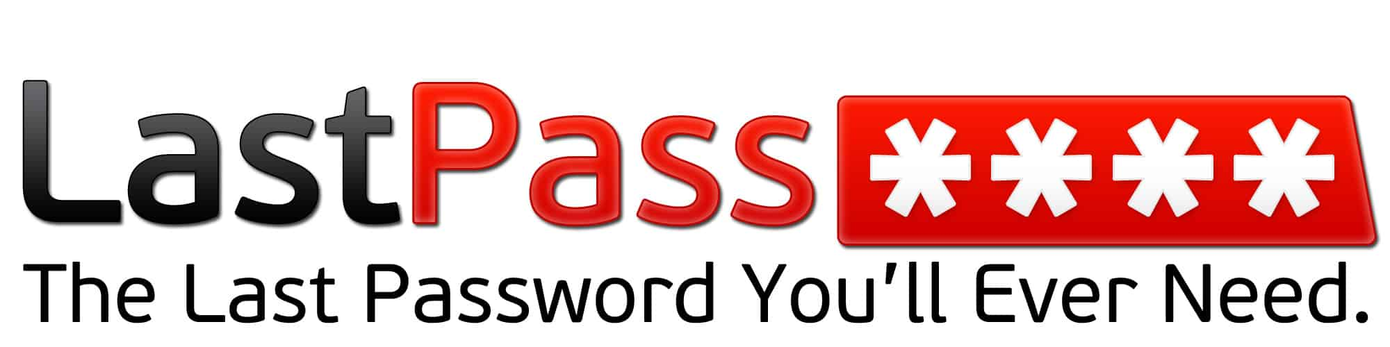 LastPass Credit Monitoring