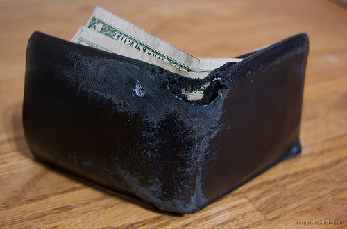 5 Tips for an Organized Wallet (or Purse)