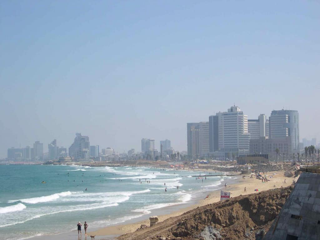 An Amazing Trip to Israel on a Budget