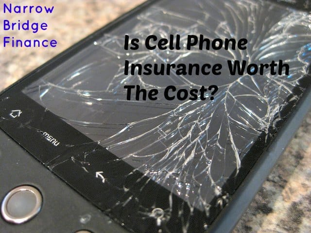 Is Cell Phone Insurance Worth the Cost?