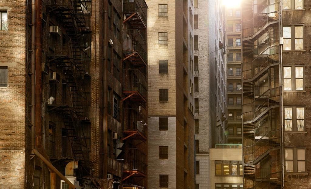 Urban Apartment Rentals