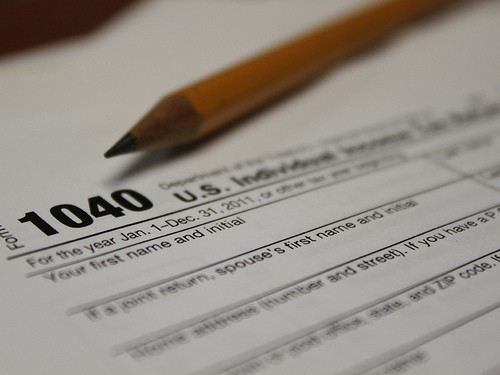 Year End Tax Deductions