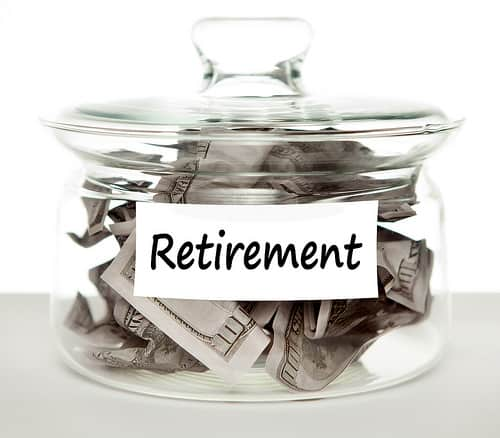Getting Going on Retirement Savings