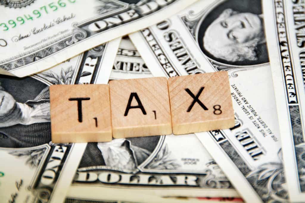2013 Taxes