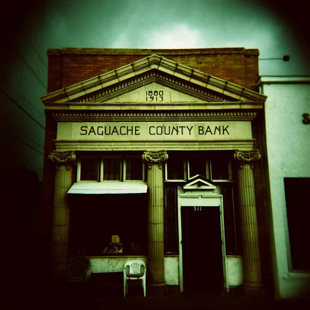 County Bank
