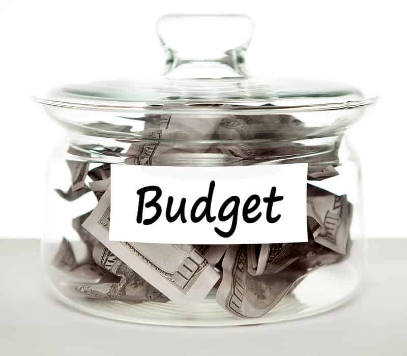 Common Budget Busters and How to Fix Them