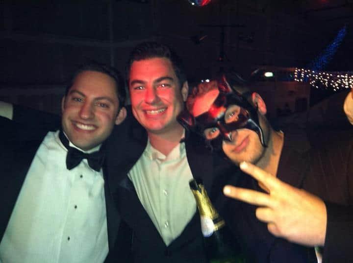 Masquerade NYE Denver Underground Parties