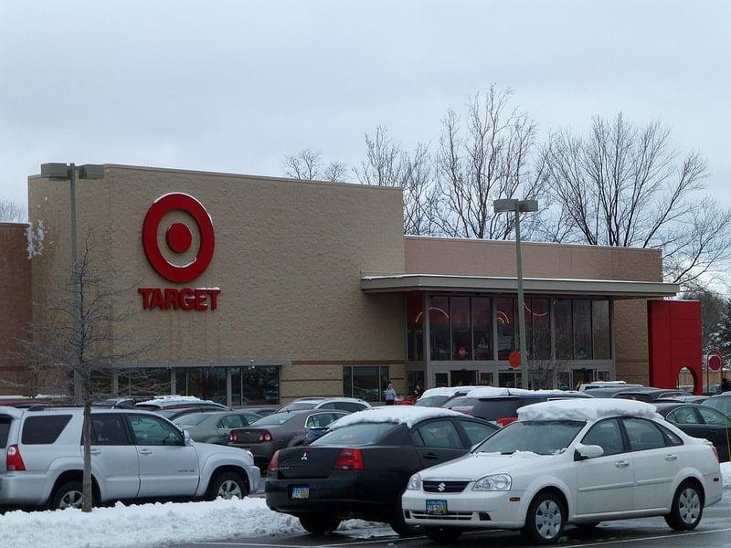 Target Store Ohio