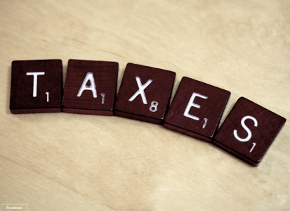 4 Potential Uses for Your Income Tax Refund