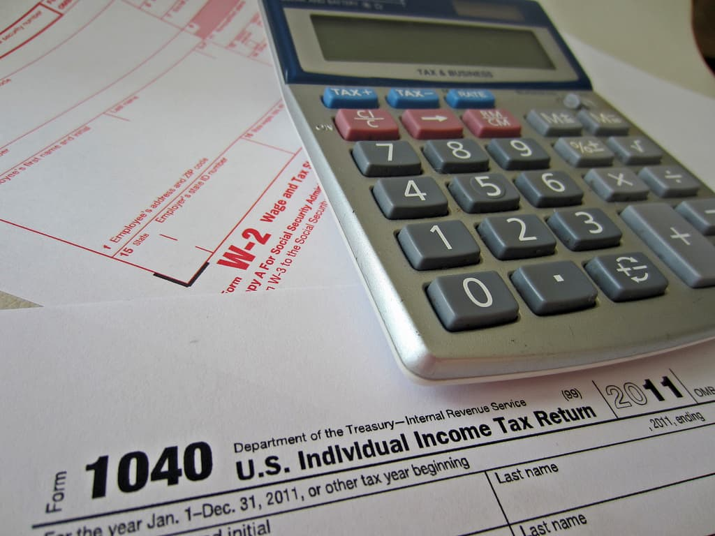 3 Simple Tax Tips for Self-Employed People