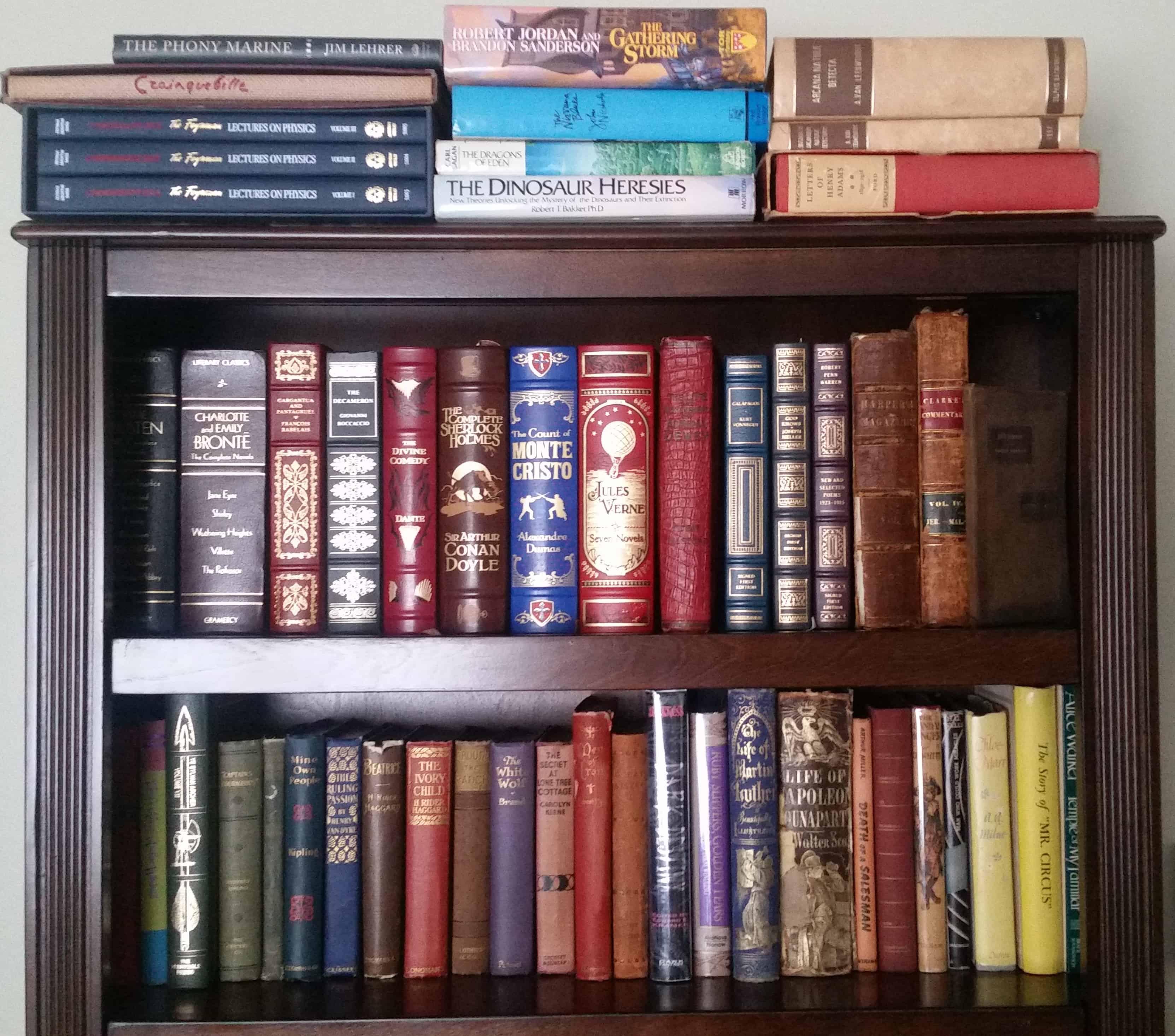 Chris eBay Book Store