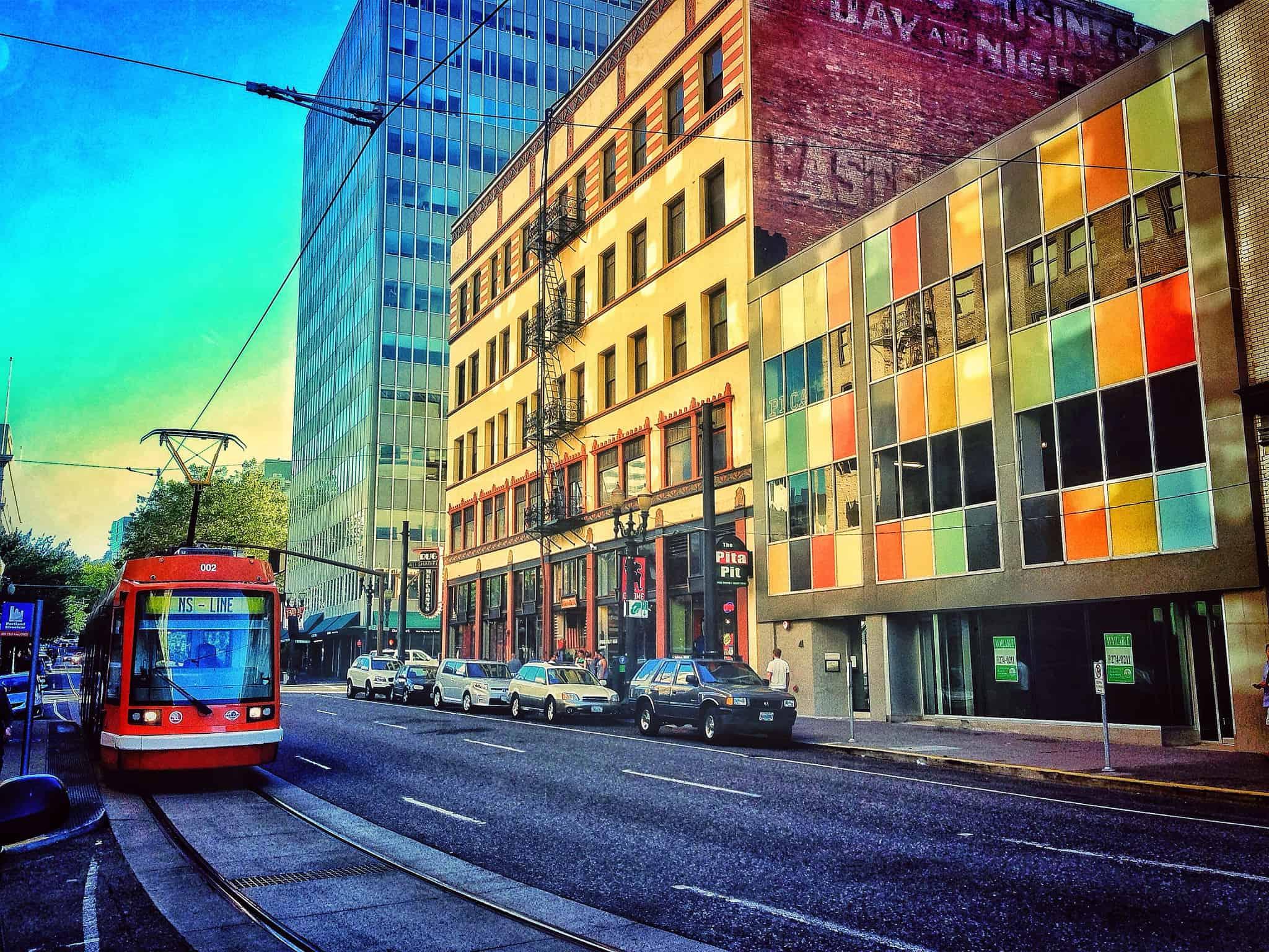 PersonalProfitability.com Portland Downtown