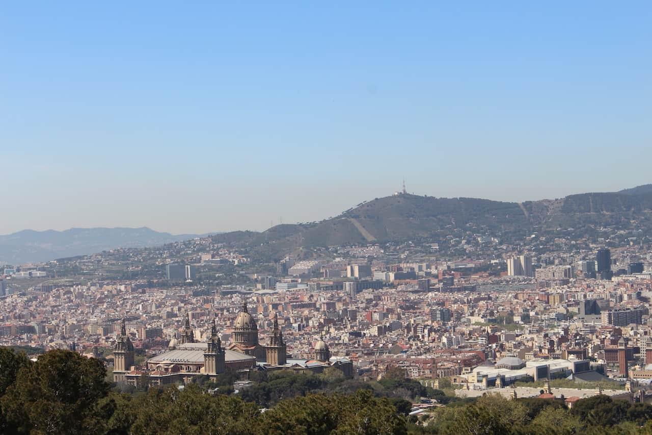 Barcelona - PersonalProfitability.com
