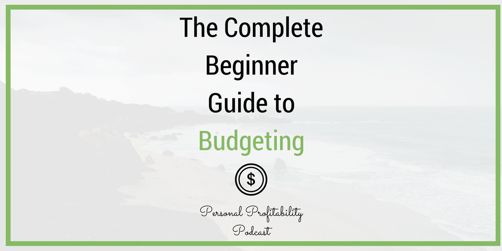 No one likes budgeting, but budgeting is an important part of personal finance success. Get started creating your first budget, or improve it, here.