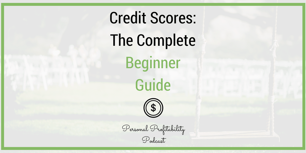 Credit scores are a key part of your personal finances. Your score determines if you get approved for a loan and your interest rate. It's like your money GPA.