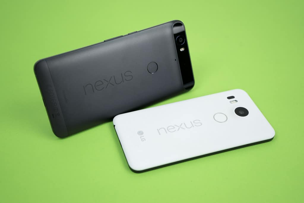 Google Fi Nexus Phones - PersonalProfitability.com