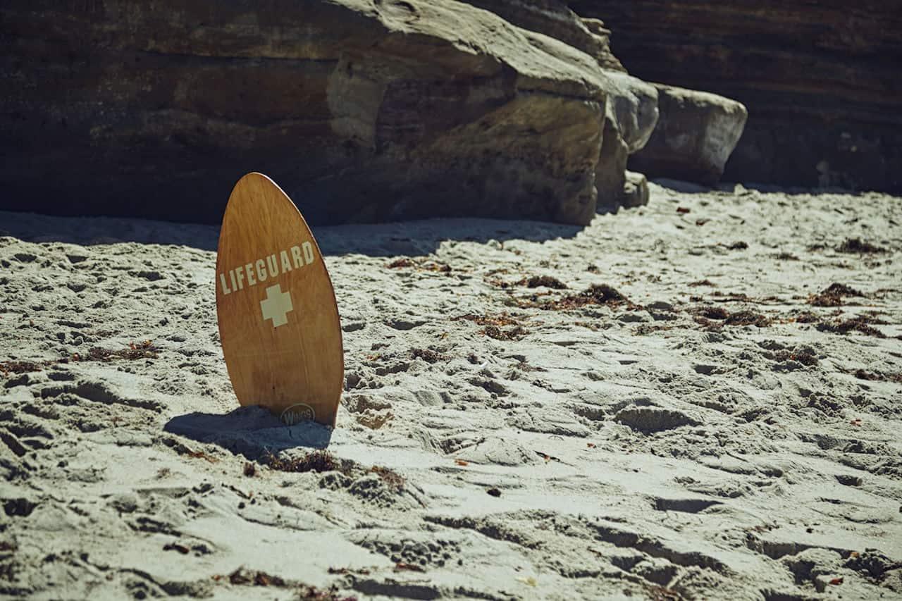 lifeguard beach san diego - PersonalProfitability.com