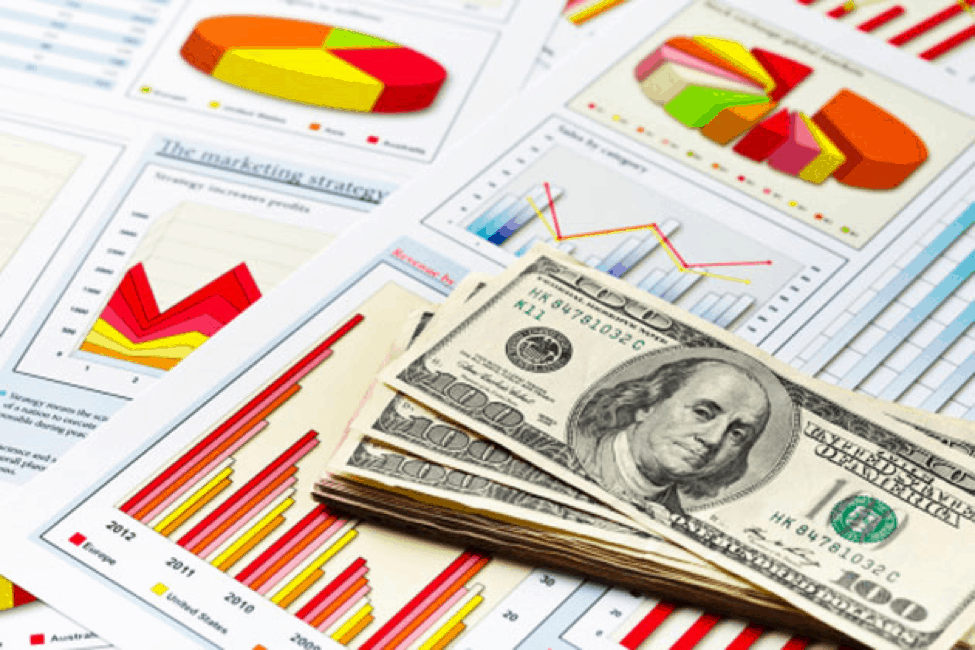 Money Stock Chart