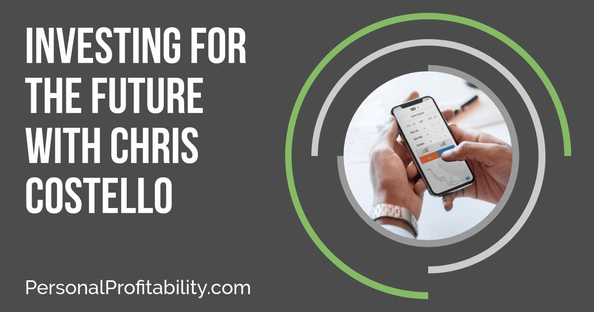 Are you worried you're saving enough for retirement, but you're not quite sure what you should focus on? Don't let analysis lead to paralysis - take a listen to this week's podcast episode with retirement pro Chris Costello